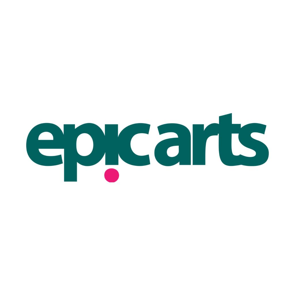 Epic Arts Logo