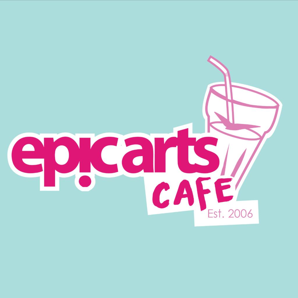 Epic Arts Cafe Logo