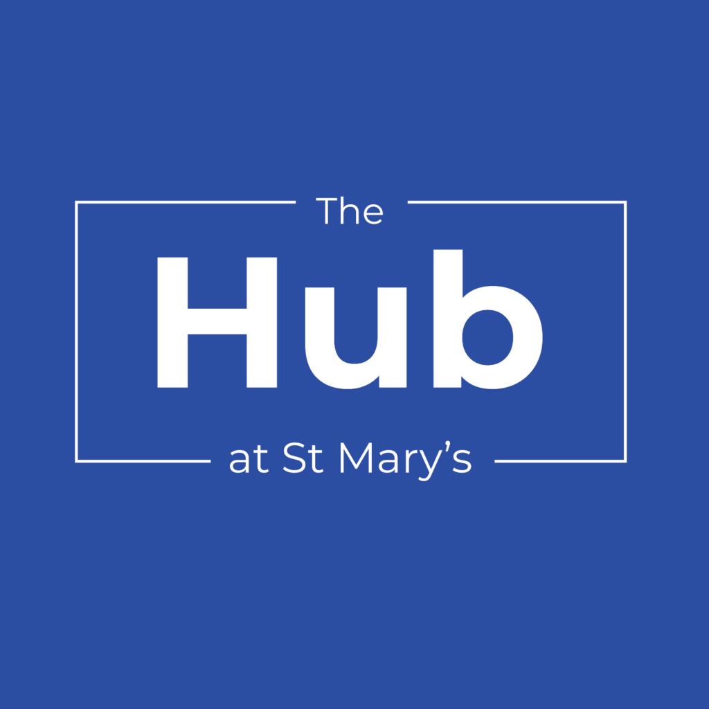 The Hub at St Marys Logo