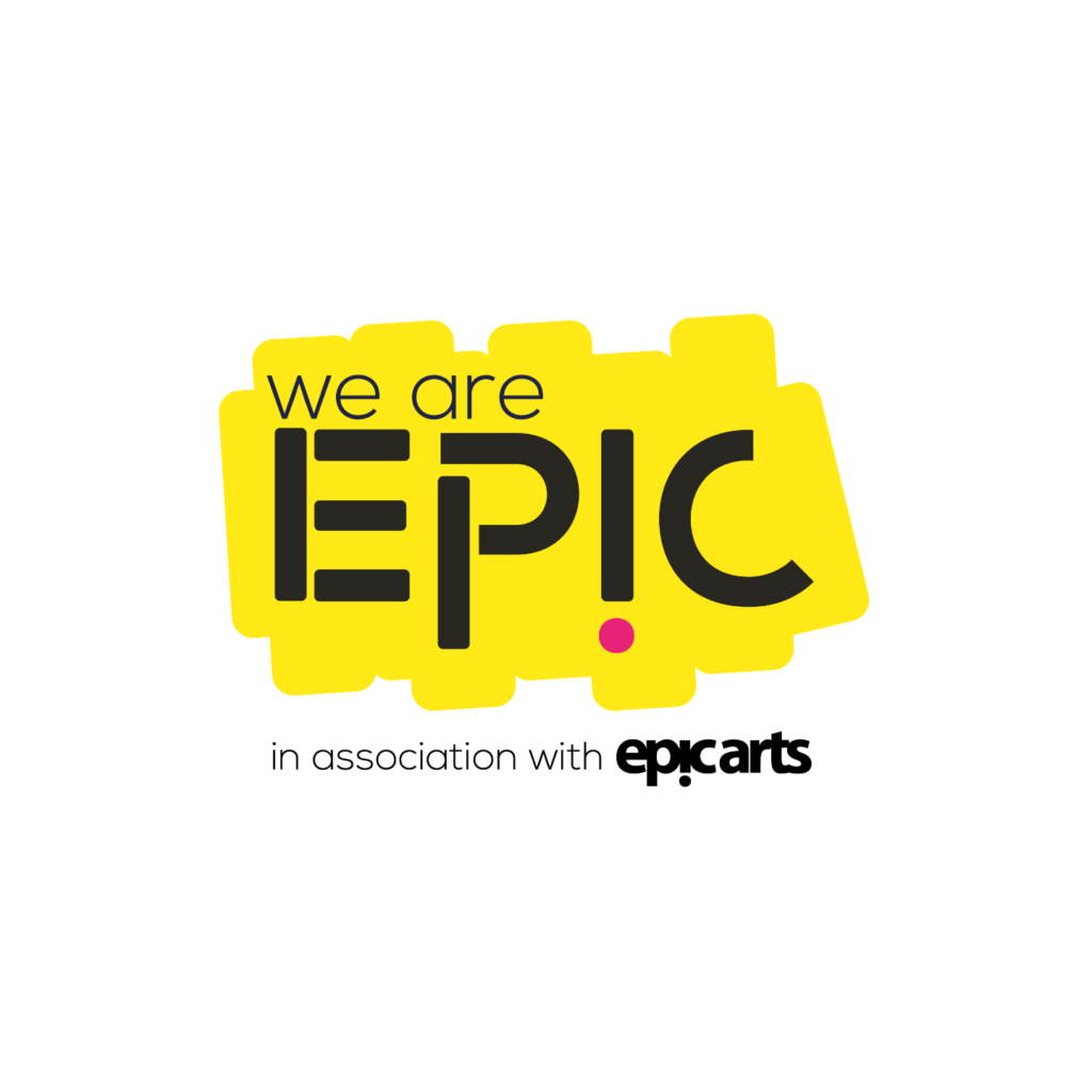 We Are Epic Logo